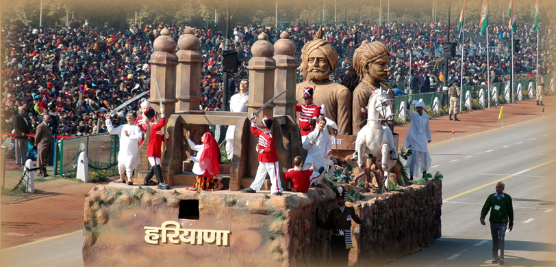 Culture of Haryana