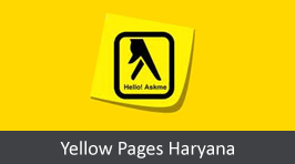 Yellow Pages Haryana